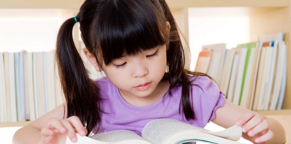 Literatura original encabeza mercado de libros infantiles en China