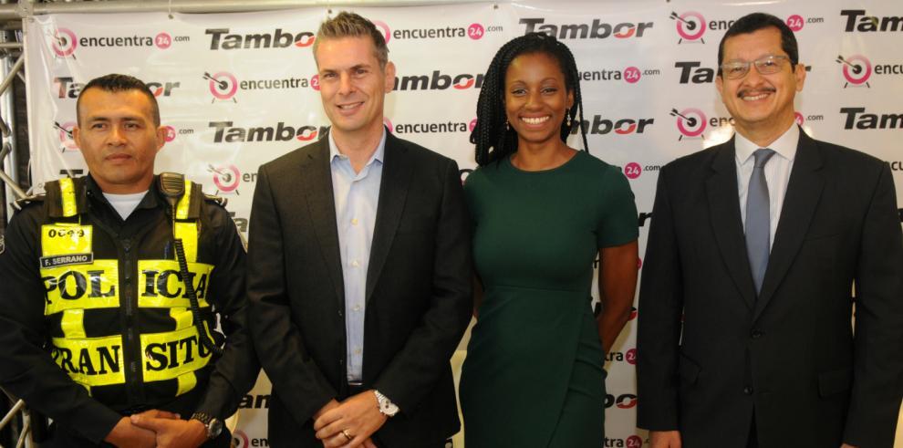 Encuentra24.com y Tambor en alianza para promover el mantenimiento de los autos