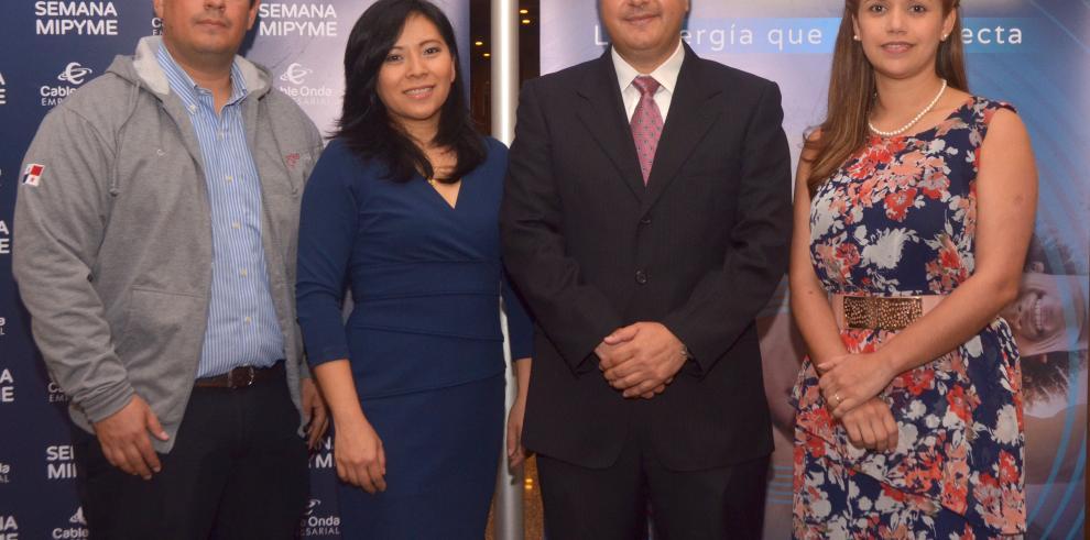 Cable Onda y Redoxigen firman alianza para realidad aumentada