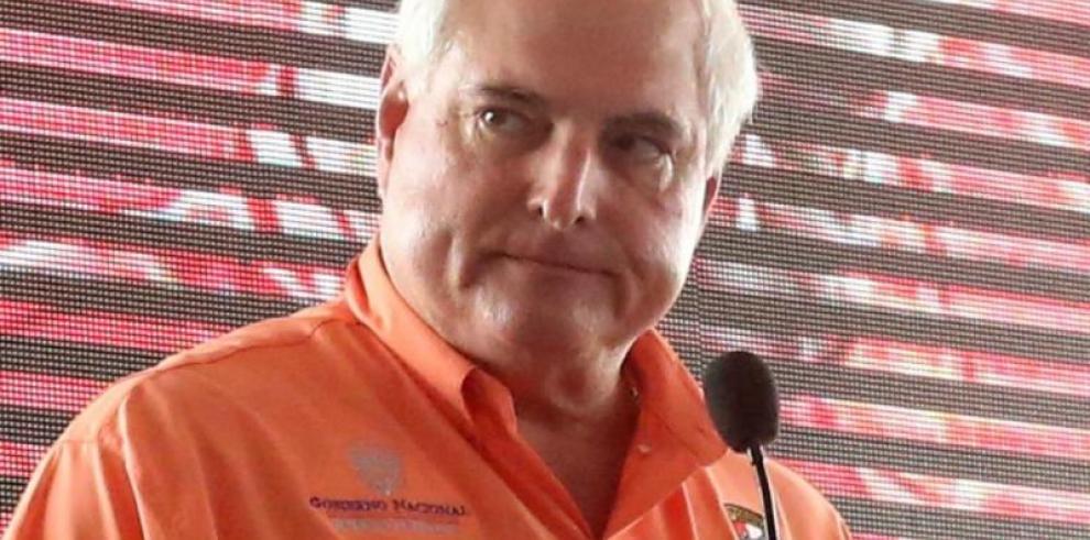 Piden que se declare en rebeldía al expresidente Ricardo Martinelli