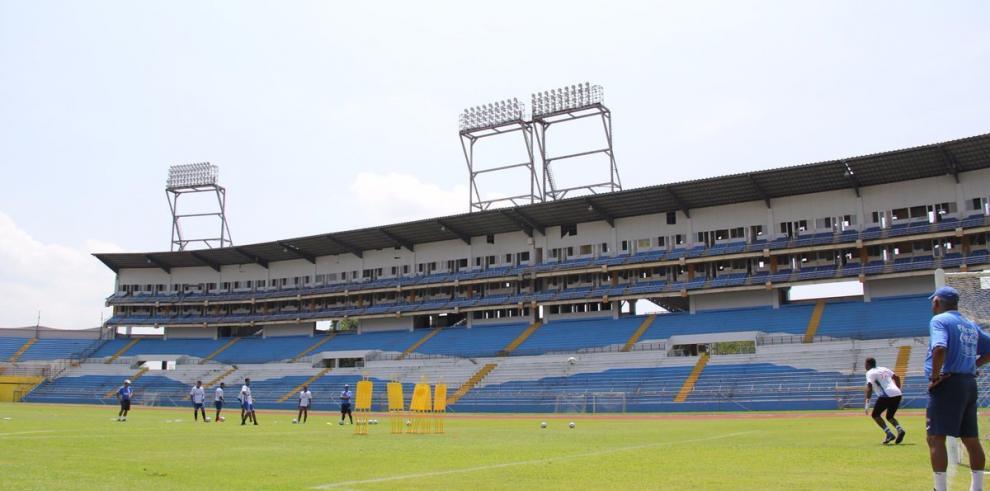 Honduras viaja con mucho optimismo para encuentro ante Panamá