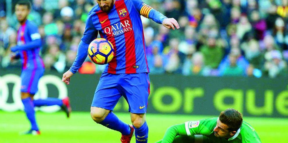 Vicente Del Bosque aboga por los astros Ronaldo y Messi