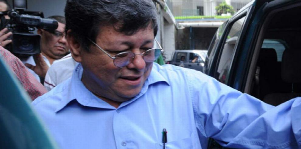 Merino, con vínculos 'oscuros' en Panamá