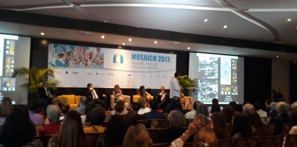 Panamá, un Mosaico de oportunidades