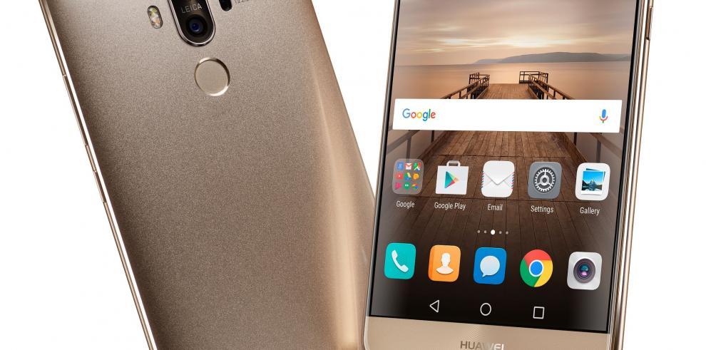 Ventas de 'smartphones' crece 9% hasta mayo, según Gartner