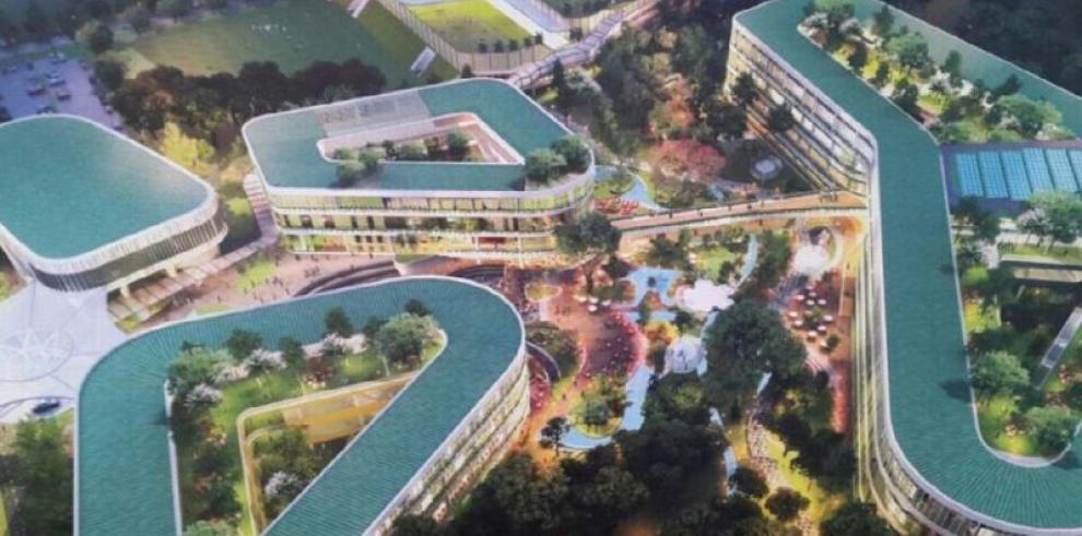 CENA aprobó $75 millones para construir el Instituto Superior del Este