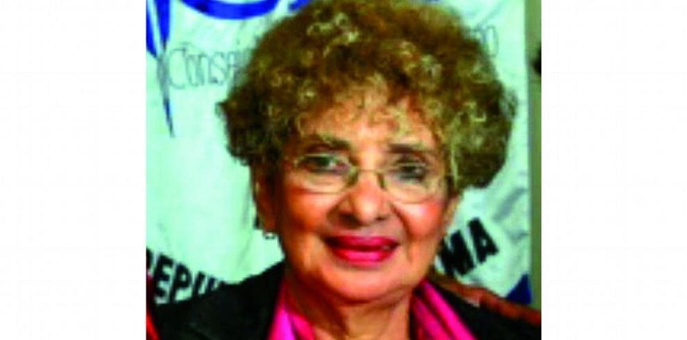 La Felap distingue a Norma Núñez Montoto