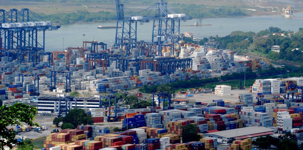 A marzo de 2017, el PIB de Panamá creció 6.2%