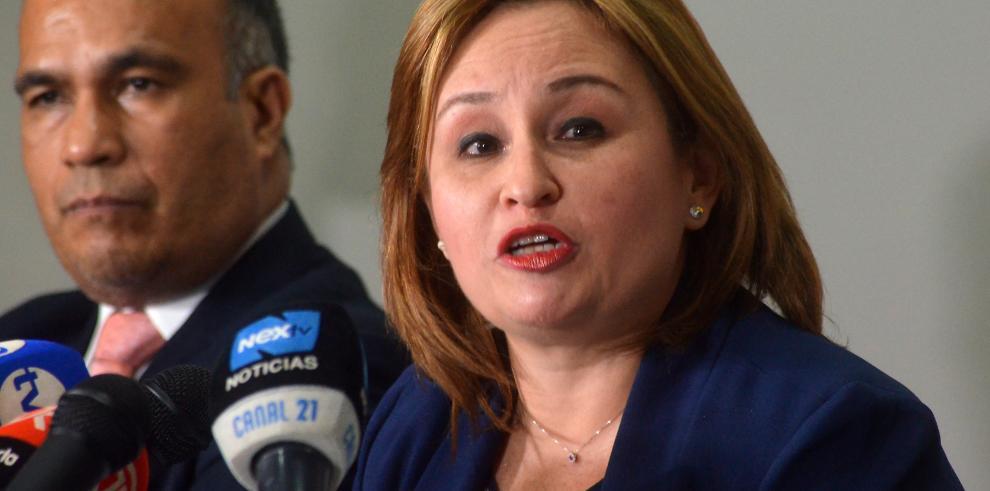 El acuerdo con Odebrecht debe contemplar una multa, dice MP
