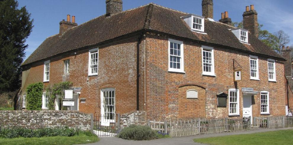 Jane Austen, 200 años de su muerte