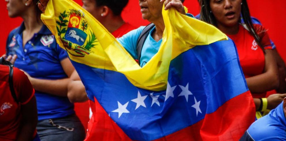 La OEA discute hoy situación de Venezuela