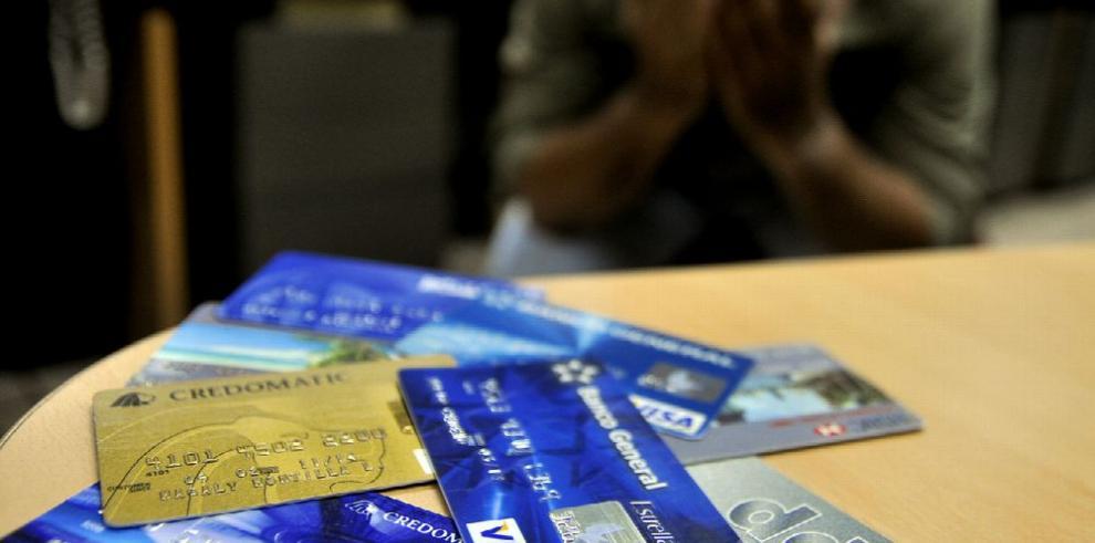 Los bancos con los intereses más altos en tarjetas de crédito