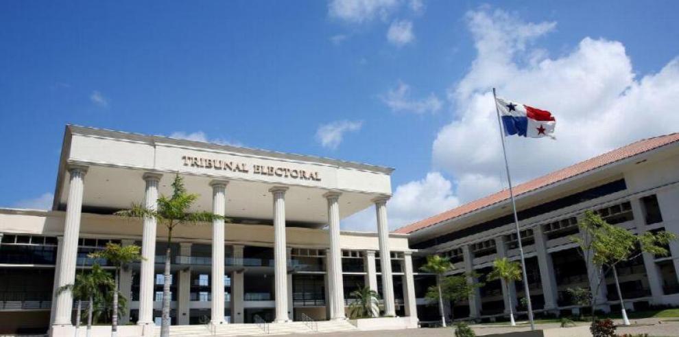 PAIS presenta queja ante el Tribunal Electoral