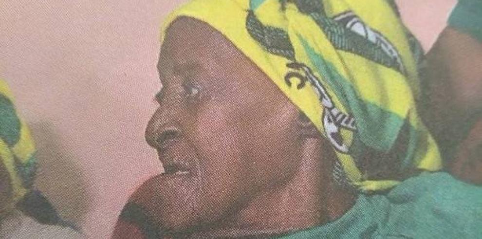 Sudáfrica anuncia funeral de la persona más longeva del mundo