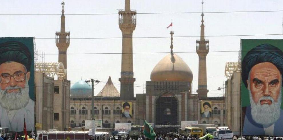 Suben a 17 los muertos por los atentados de Teherán