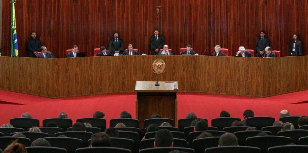 La confesión de Odebrecht 'atasca' el juicio contra Temer