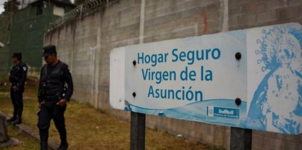 UNICEF exhorta a Guatemala a atender situación 5 mil menores