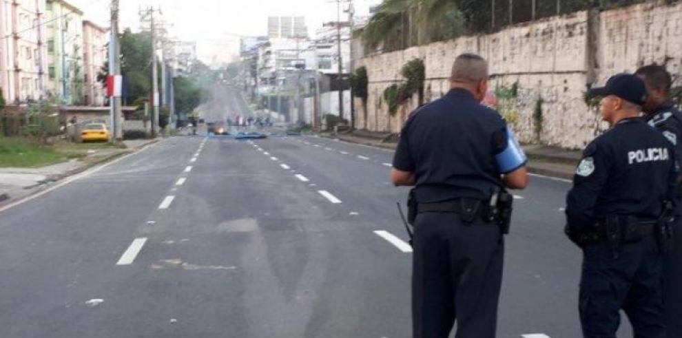 Residentes de Cabo Verde denuncian muerte de menor por incursión policial