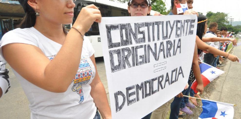 Los constituyentes deben ser ciudadanos panameños honestos
