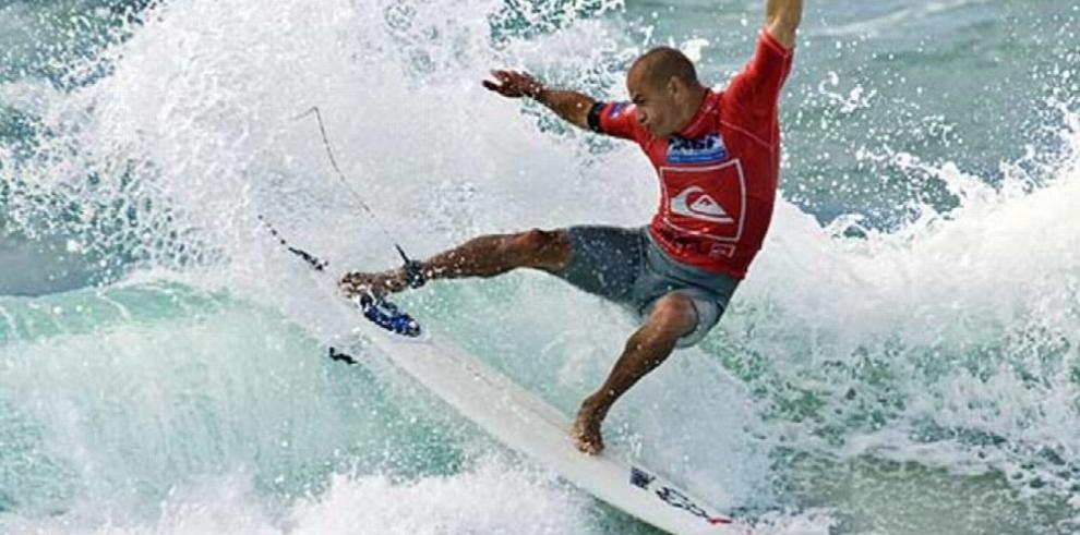 Habrá cupos olímpicos para el surf en Lima