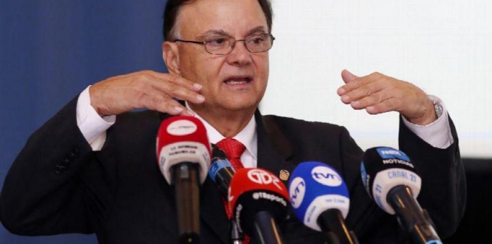 Roy reta a Tacla Durán a presentar las pruebas en su contra