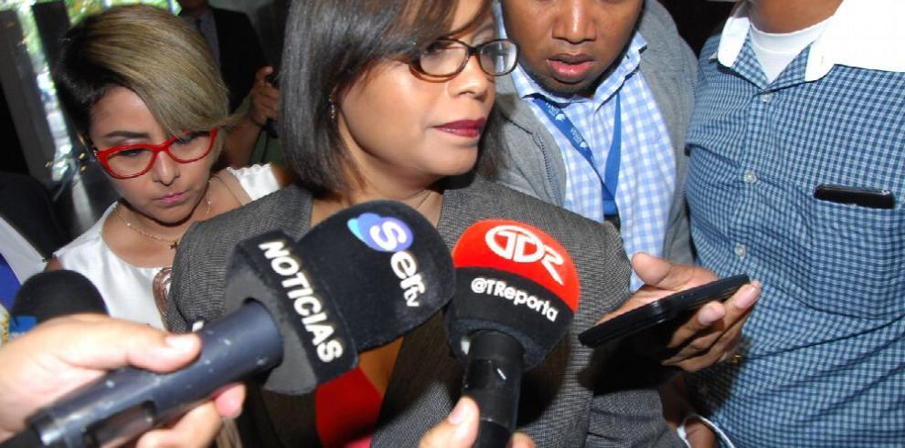 Ejecutivo desestima críticas a candidatas