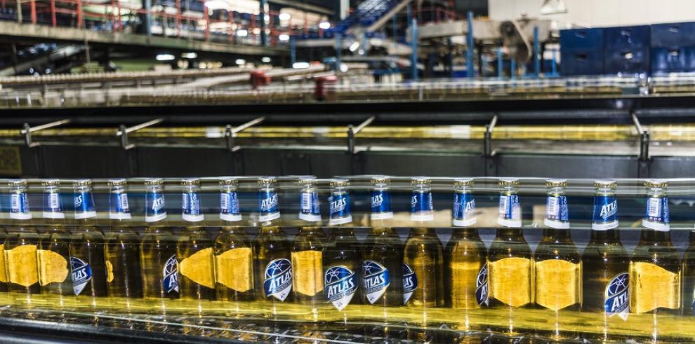 Cervecería Nacional compra energía hídrica para cubrir susoperaciones