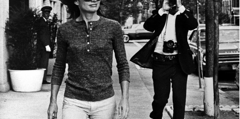 Turín rinde homenaje a los paparazzi que fotografiaron a Marilyn o a Lady Di