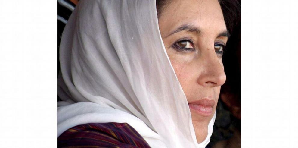 Benazir Bhutto, un crimen sin condenados casi diez años después