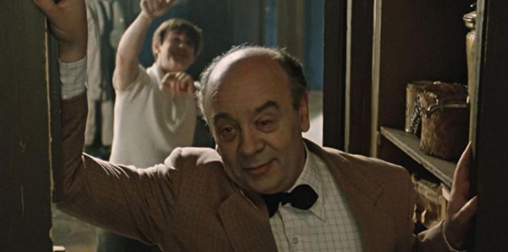 El popular actor ruso Leonid Bronevói fallece a los 88 años