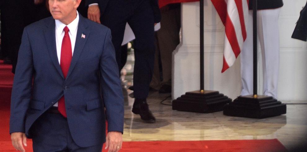 Papa copto egipcio rechaza reunirse con Mike Pence, vicepresidente de EEUU