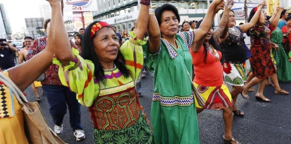 Cita en Panamá buscará plan de acción en favor de indígenas de América Latina