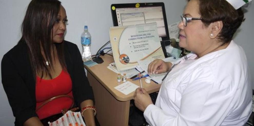 Aumentan pacientes de diabetes en policlínica de San Francisco