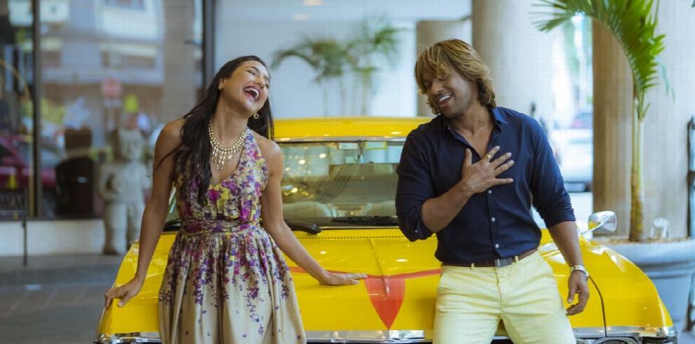 Costa Rica al ritmo de Bollywood
