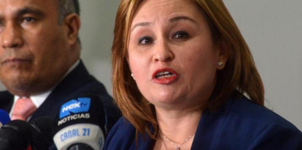 Porcell: Órgano Judicial dejará impune casos emblemáticos