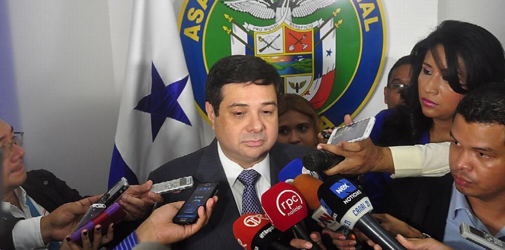 Corte rechaza investigar al oficialista diputado Rosas