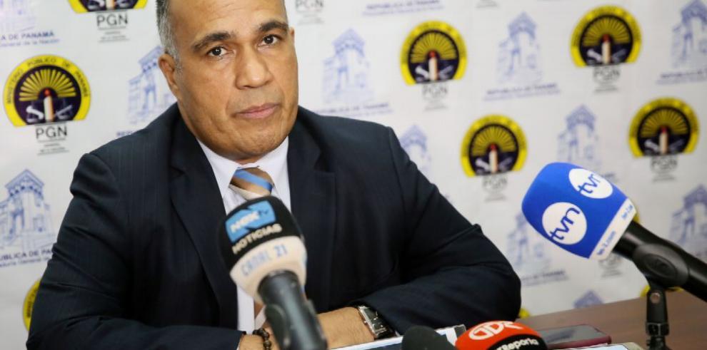 MP busca consenso para proyecto sobre ciberdelitos