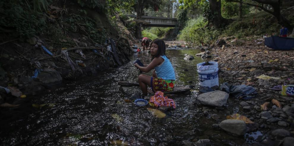 Kuna Nega: la otra cara de la Navidad en Panamá