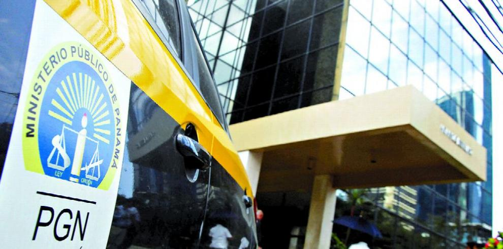 Delitos de lavado de activos encabezan denuncias de corrupción