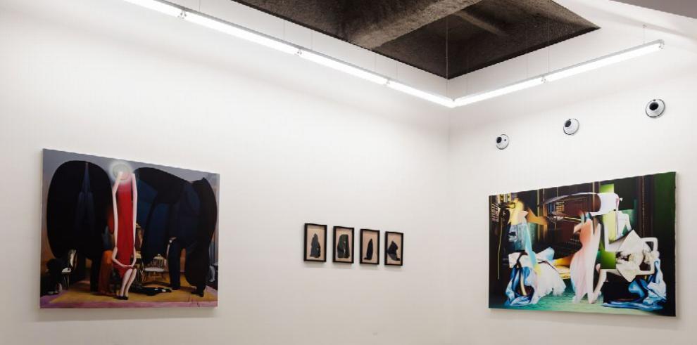 Panamá necesita más arte, dice Wolfschoon