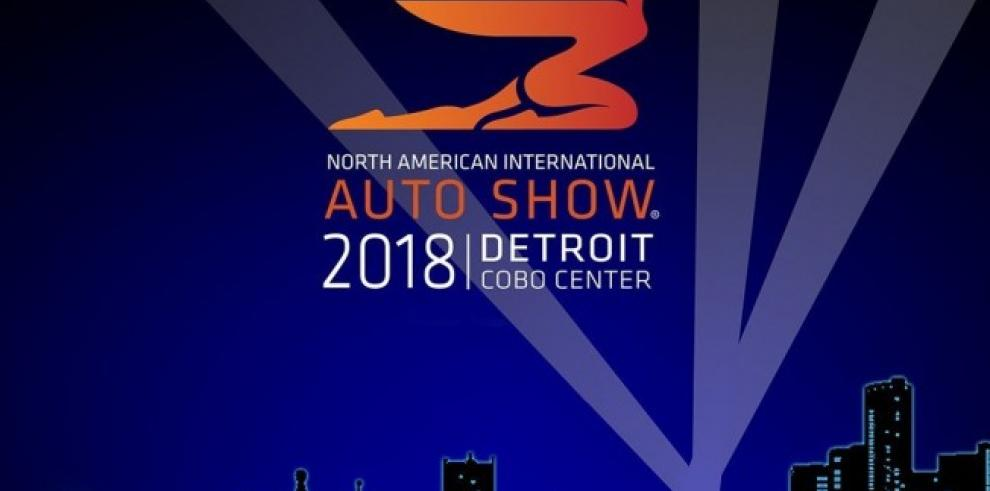 El salón de Detroit, listo para mostrar la ebullición del sector automotriz