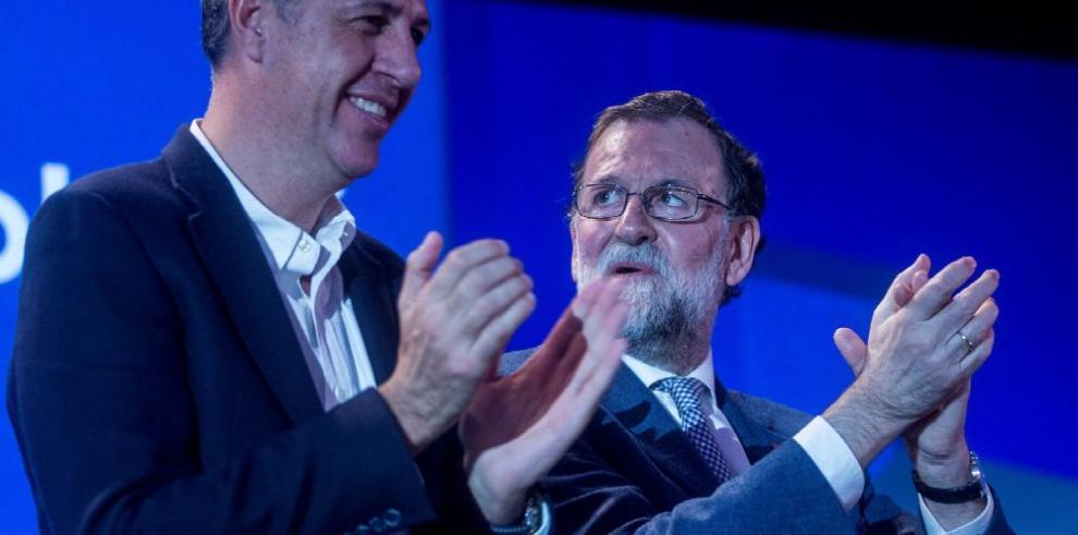 Rajoy, en un 'punto muerto' frente a los independentistas