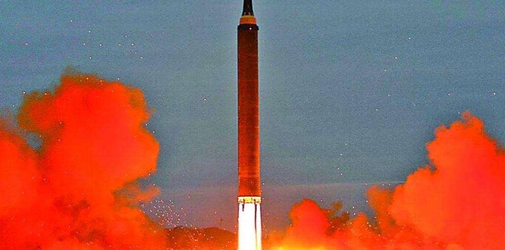 Piongyang rechaza sanciones y defendió su poder nuclear