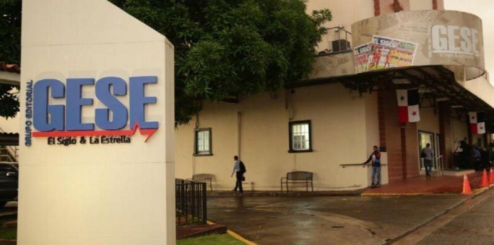 La CCIse solidarizan con trabajadores y periodistas de GESE