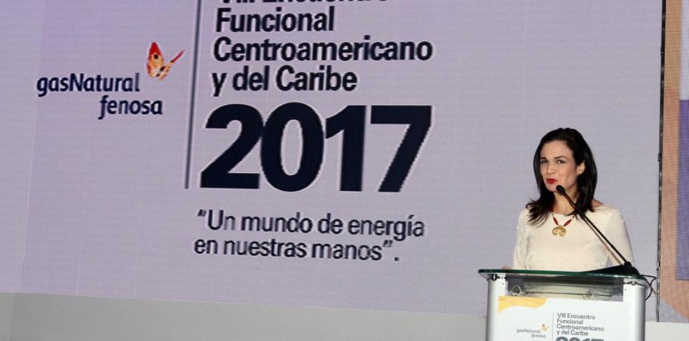 Saint Malo destaca crecimiento económico de Panamá en encuentro centroamericano