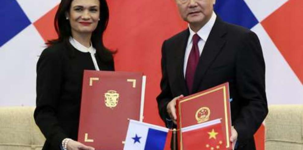 Panamá y Taiwán difieren sobre vigencia de TLC bilateral