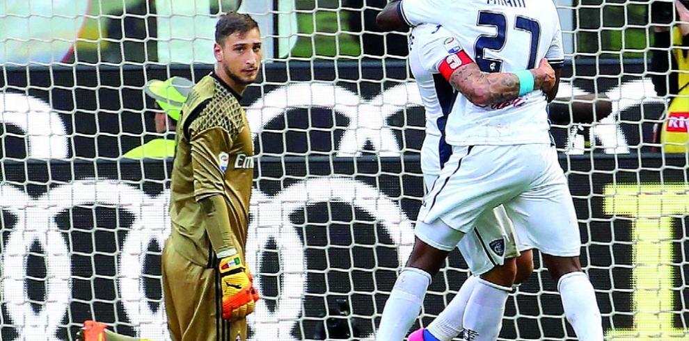 Milan anuncia la renovación con Donnarumma