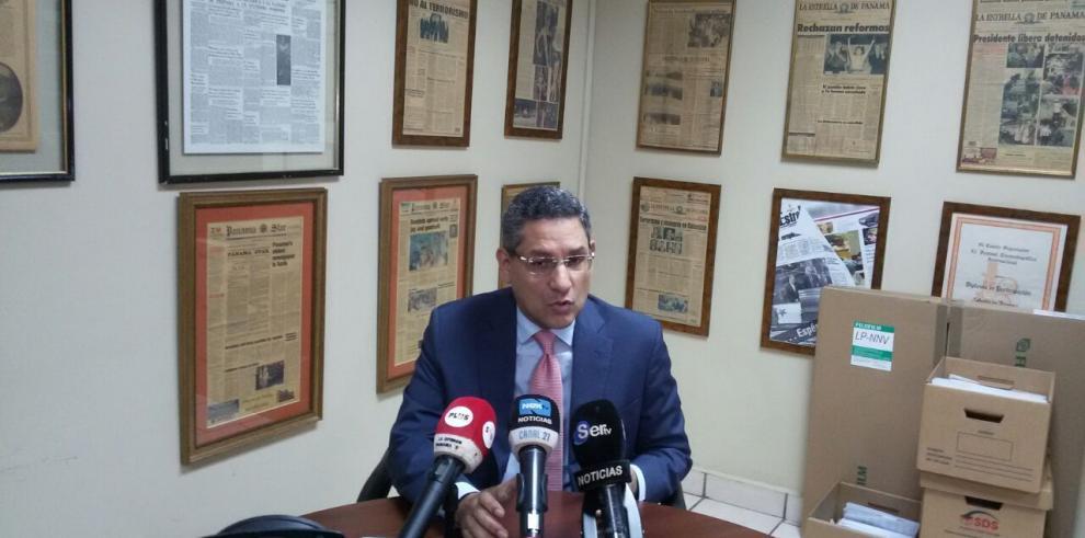 Eduardo Quirós: 'La carta de OFAC es un insulto al país'