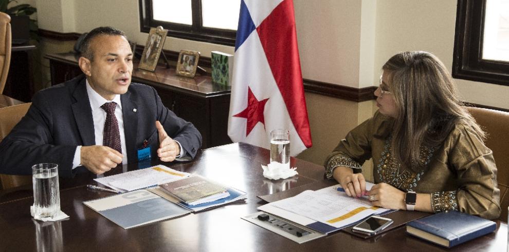 Comité Internacional de la Cruz Roja presenta avances de proyectos penitenciarios