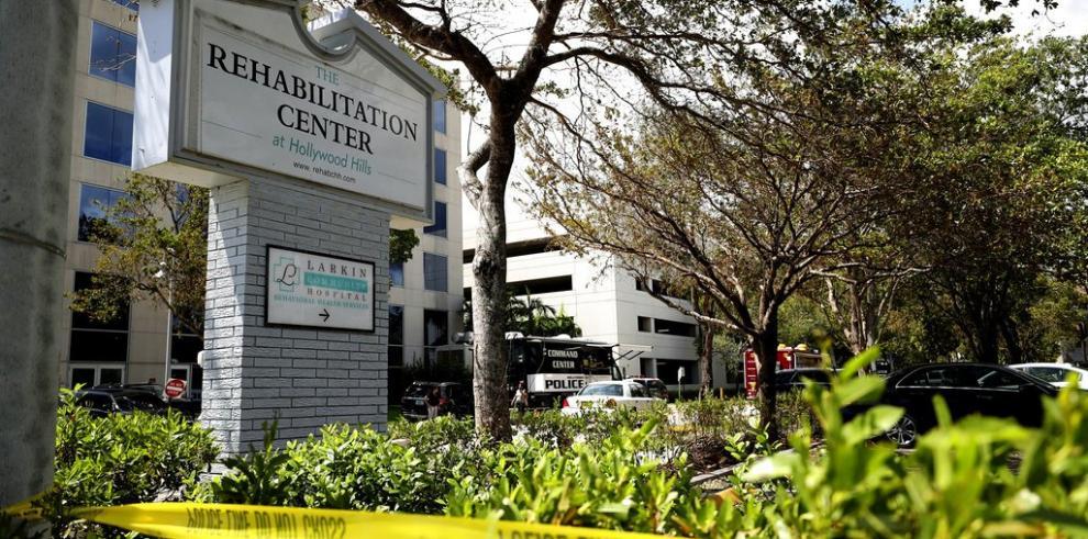 Aumentan los fallecidos en asilo de Florida sin luz tras el paso de Irma